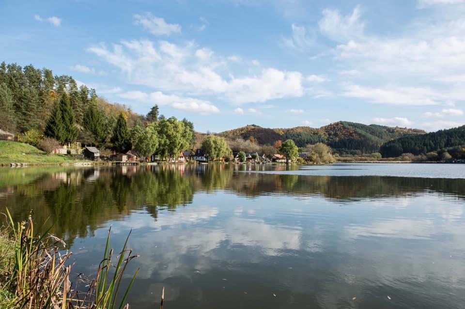 Lake Arlói Tó Water