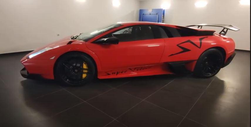 Lamborghini for sale
