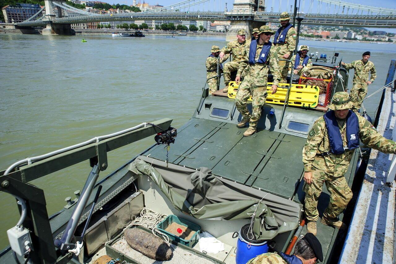 Large Bomb Chain Bridge Bomb Brigade 3 Resized