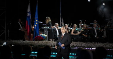 Slovenia-Hungary-Viktor-Orbán
