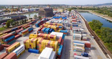 hungary seaport trieste