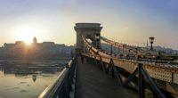 budapest chain bridge revamp