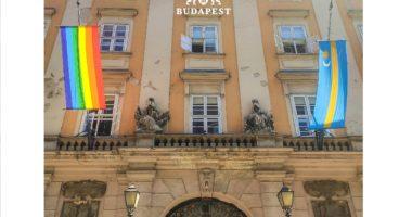 budapest city hall