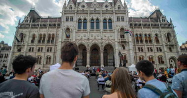 hungary cohesion day