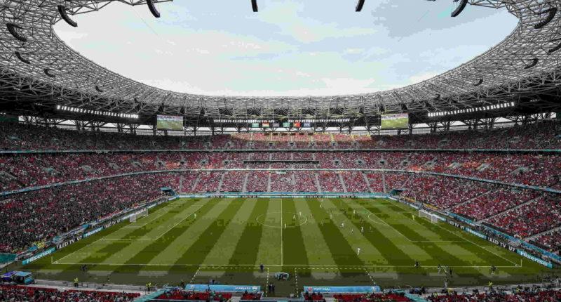 euro 2020 puskás arena