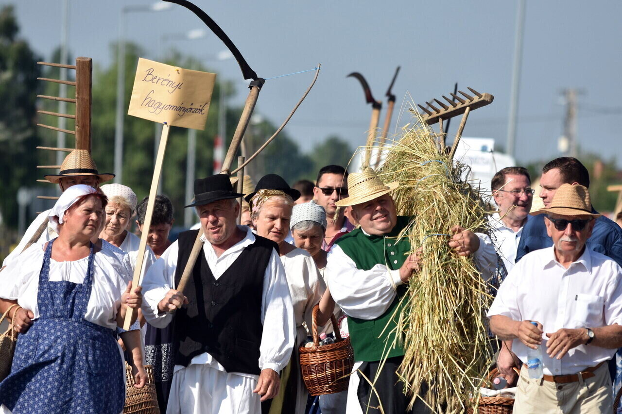 hungary-agriculture