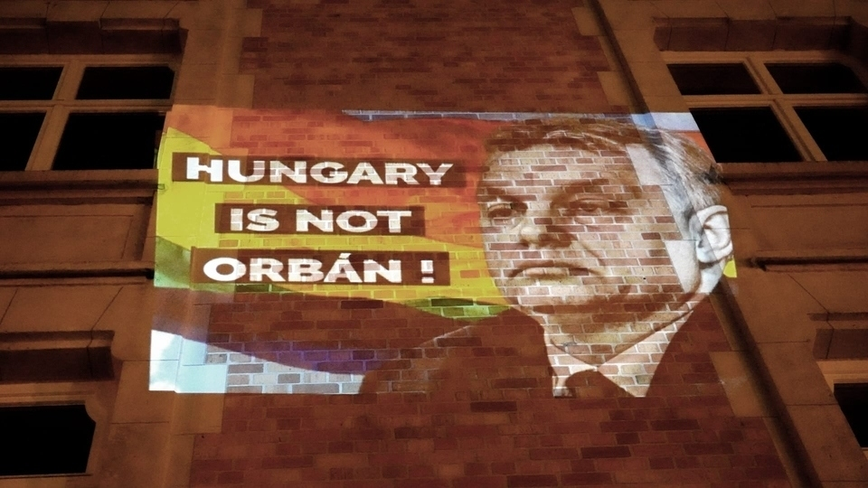 Hungary is not Orban