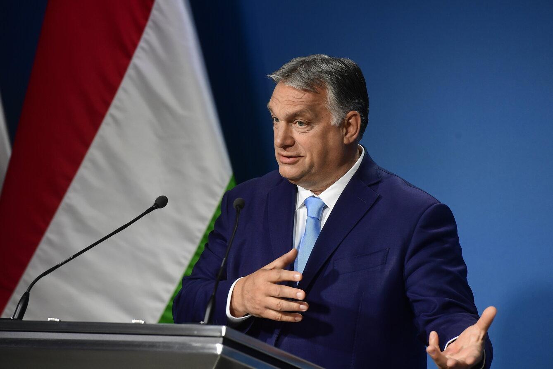 Viktor Orbán government