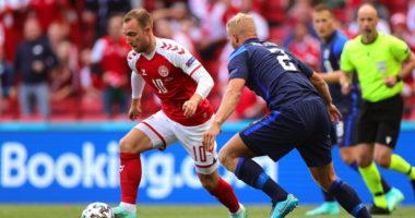 EURO 2020 Denmark