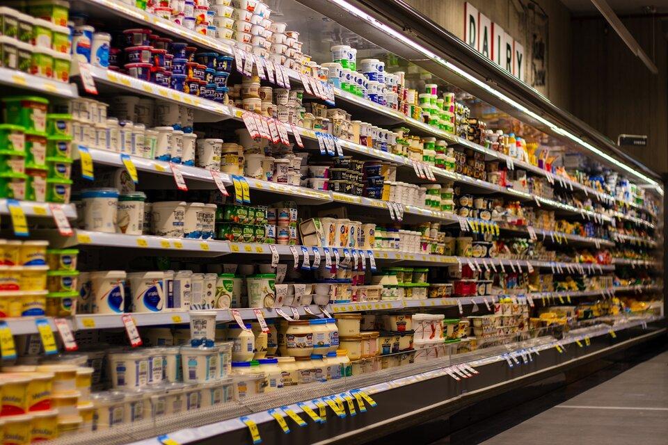 supermarket_dairy_food