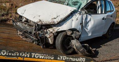 Car Accident Crash Wreck
