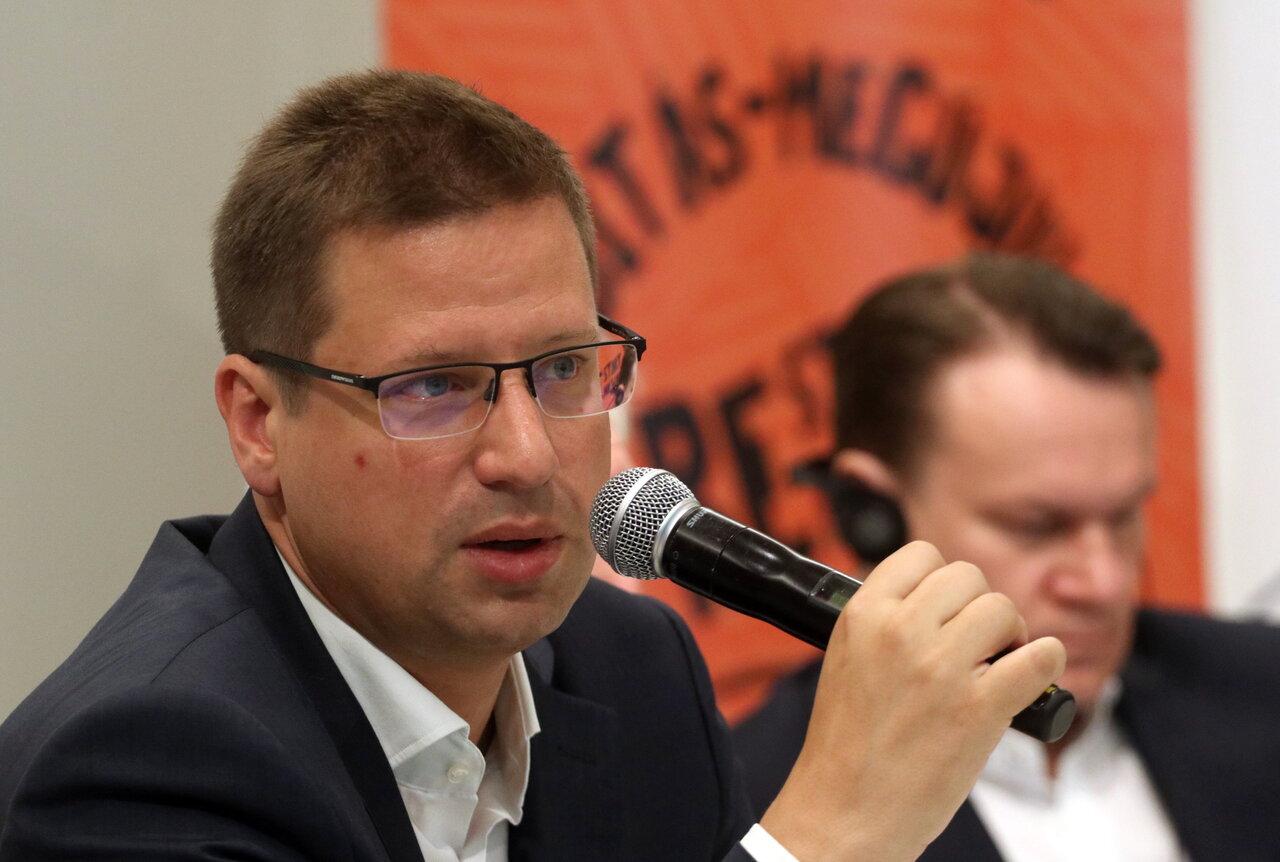 Hungary Fidesz Christian