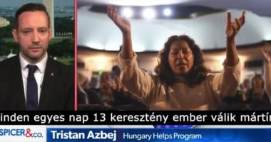 Hungary USA Christian