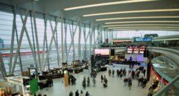 Hungary airport Budapest