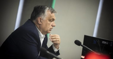 Hungary coronavirus new rules