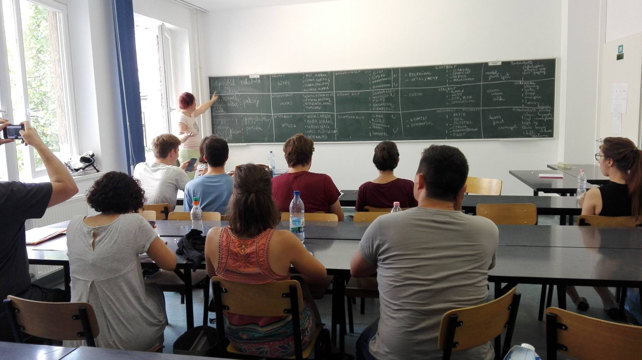 Hungary language Romania Serbia Slovakia