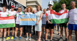 Hungary national cohesion