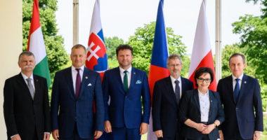 Hungary parliament speaker