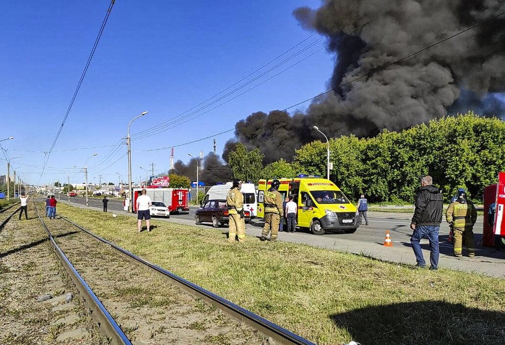 Hungary plane accident