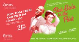 Hungary singer opera