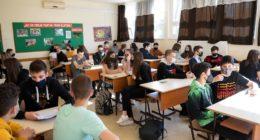Hungary student school