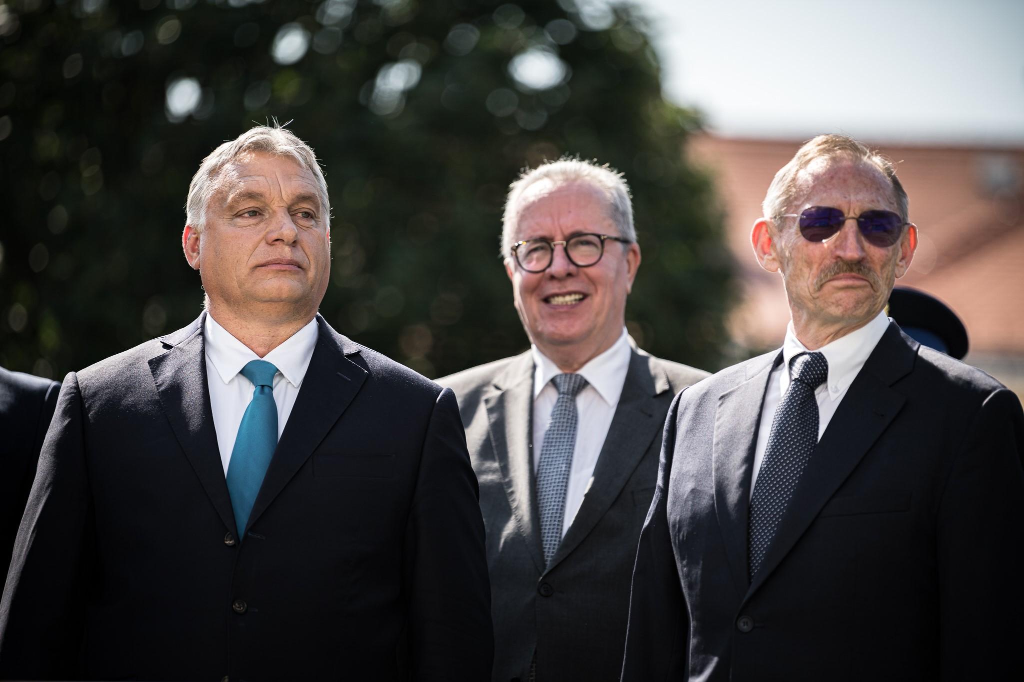 Pintér Orbán