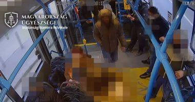 Yemeni man crime Budapest