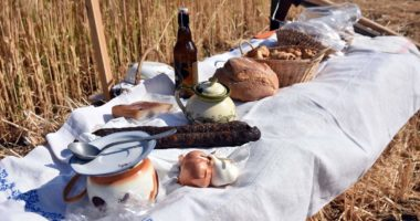 food Hungary agriculture