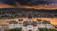 parliament and estate