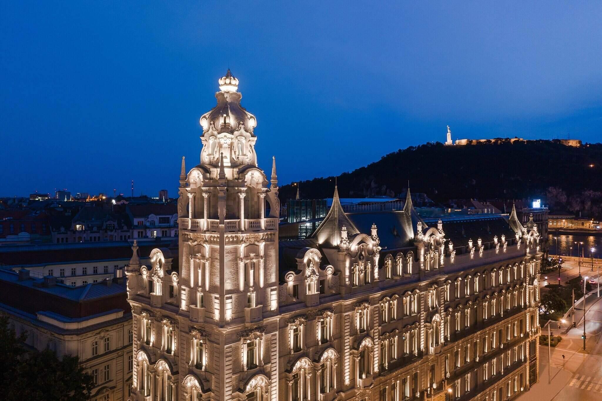 Matild Palace