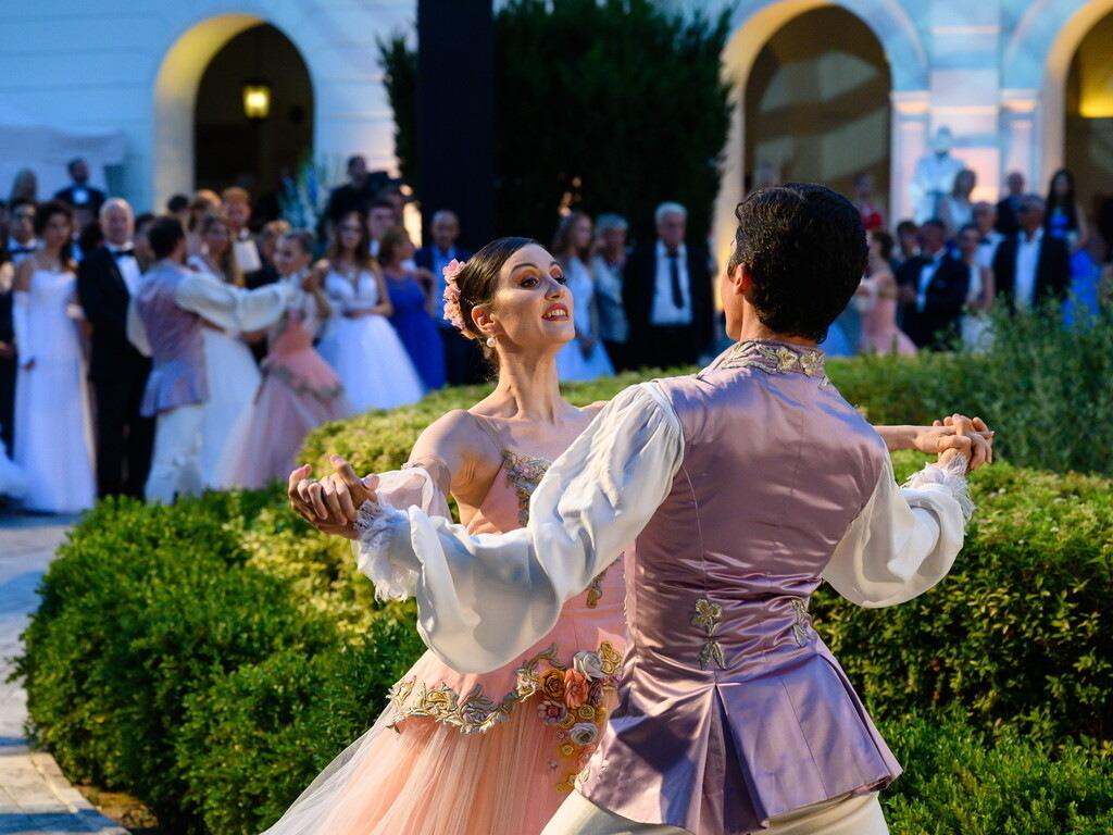 Balaton Anna ball