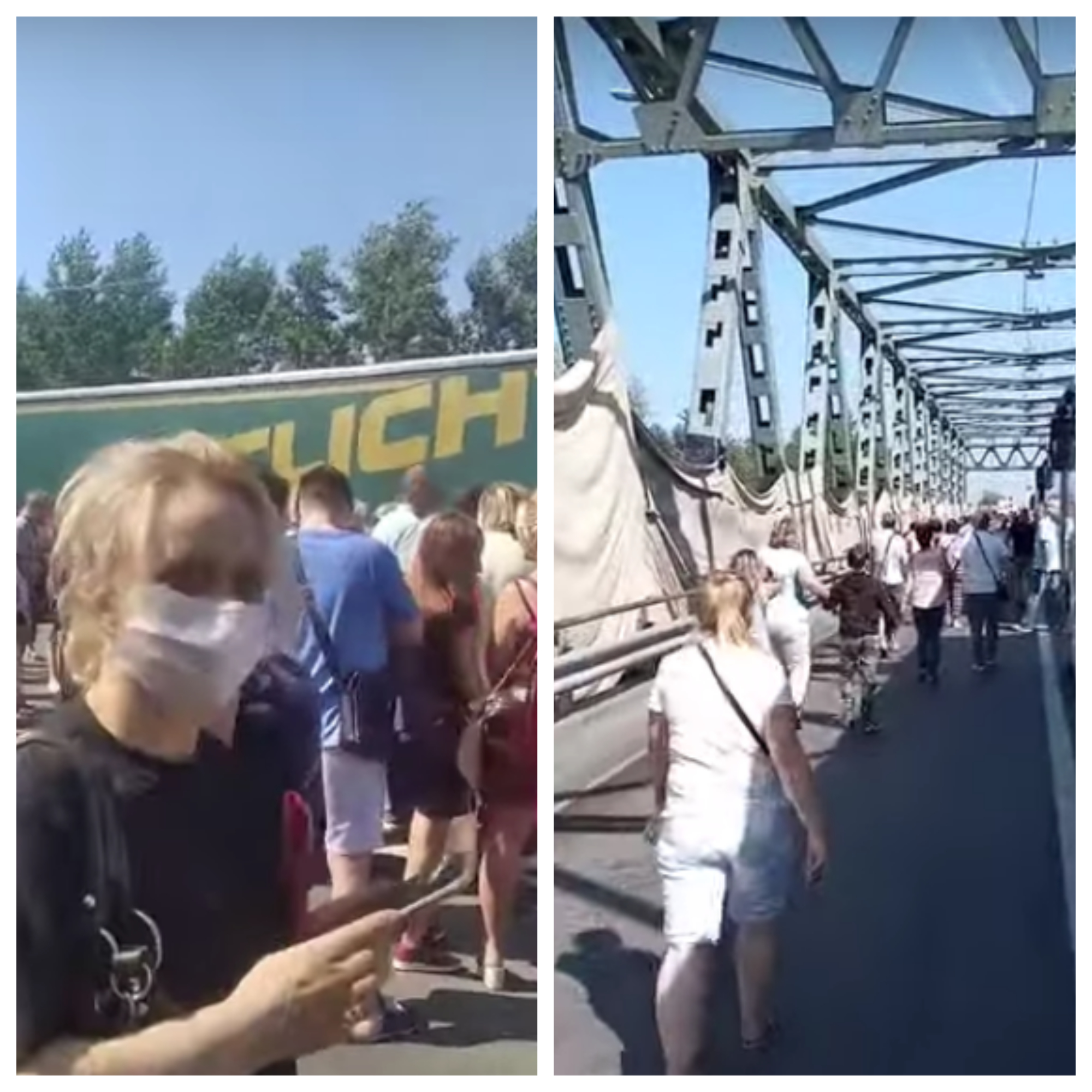 Hungary Ukraine Serbia border