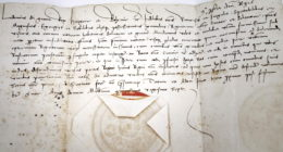 Hungarian state purchases Batthyany family documents