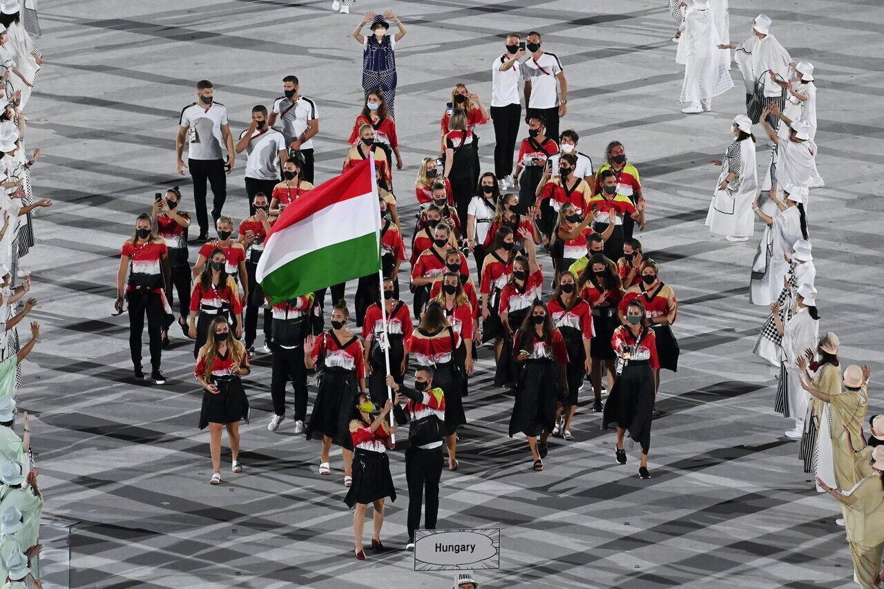 Hungary-Tokyo2020-team