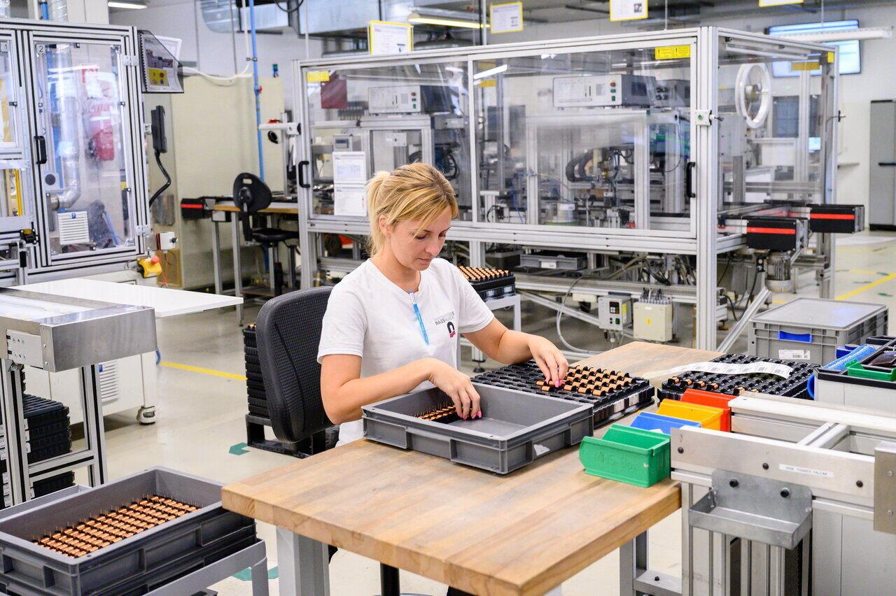 Hungary competitiveness economy
