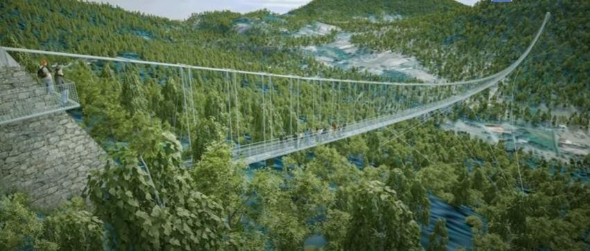 Zemplén bridge