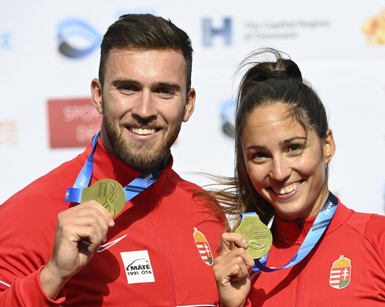 2021 ICF Canoe Sprint World Championships 13