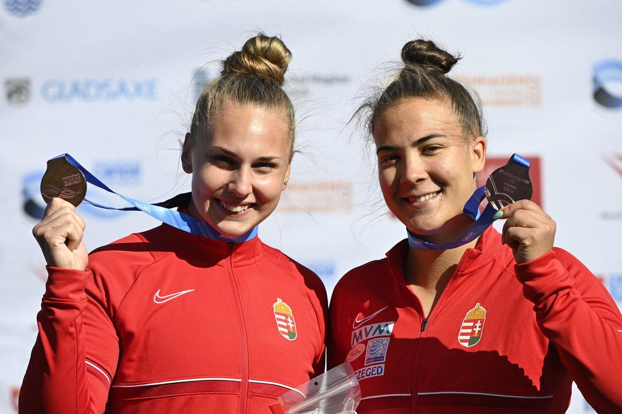 2021 ICF Canoe Sprint World Championships 17