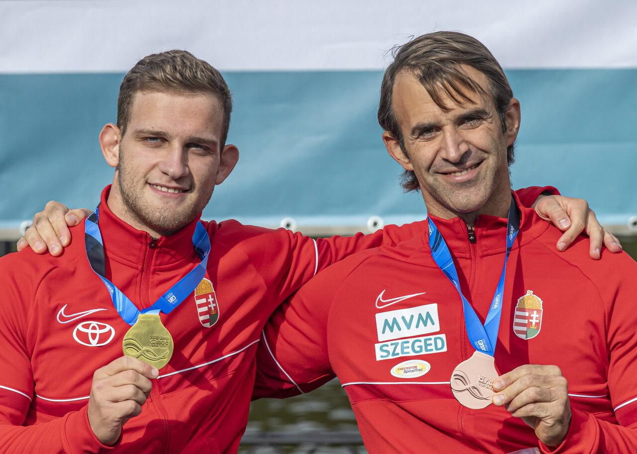 2021 ICF Canoe Sprint World Championships 18