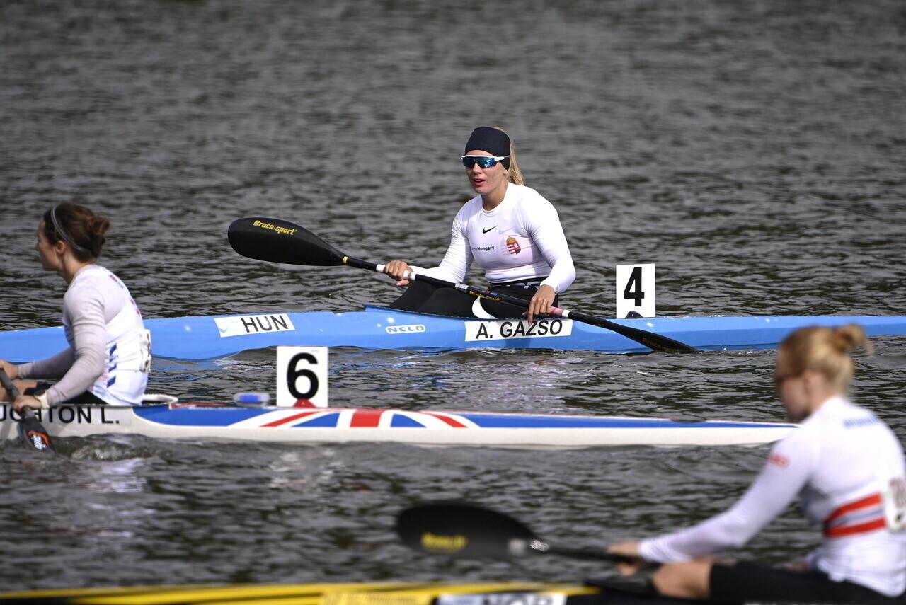 2021 ICF Canoe Sprint World Championships 2