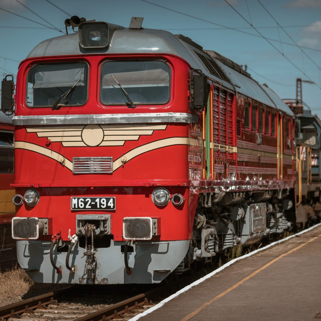 85.6 million euros to supporting Hungary's railway cargo transport