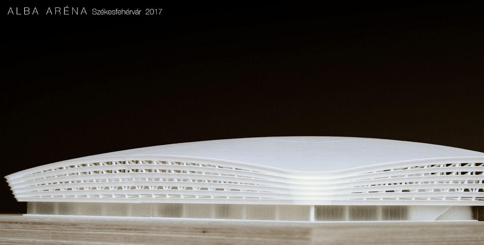 Alba Aréna Székesfehérvár 7