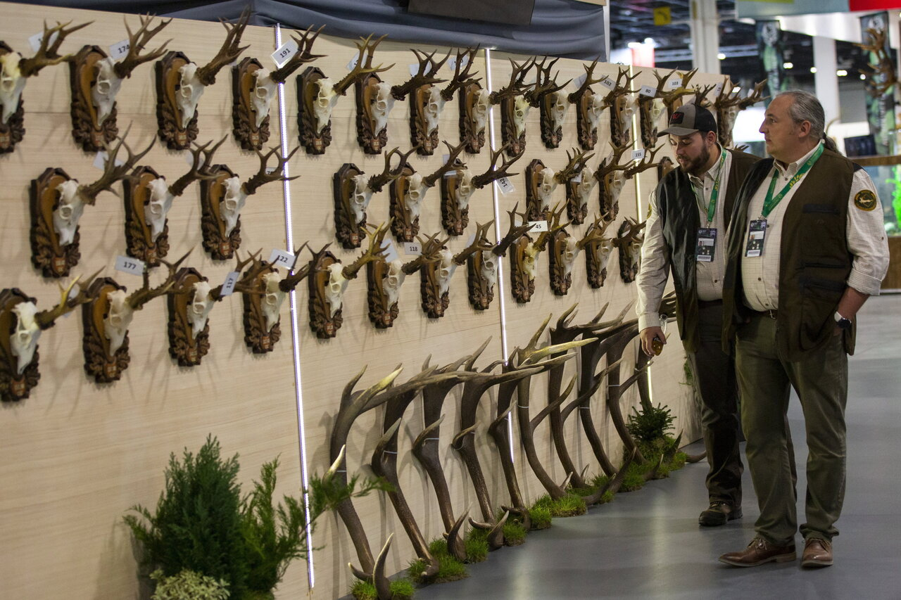 Budapest World Hunting Expo 2