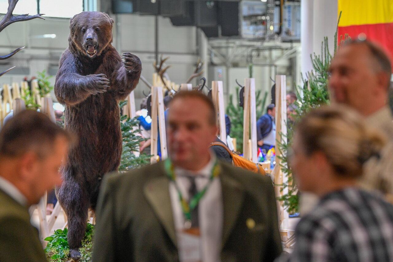 Budapest World Hunting Expo 20