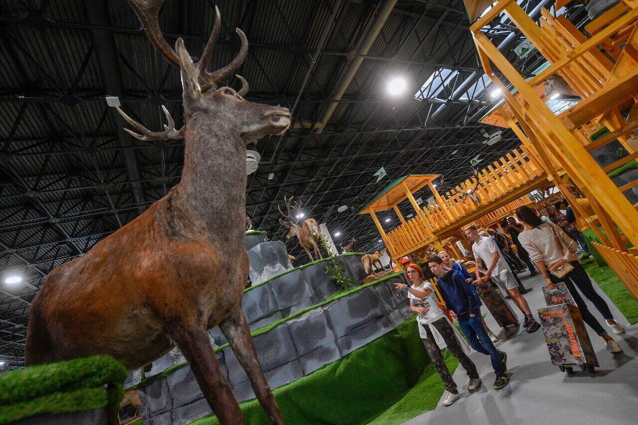Budapest World Hunting Expo 22