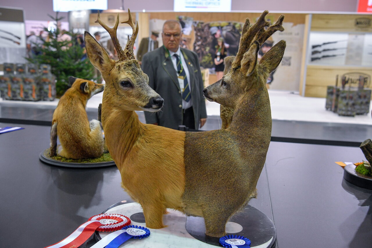 Budapest World Hunting Expo 27