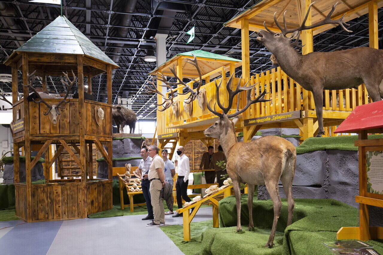 Budapest World Hunting Expo 7
