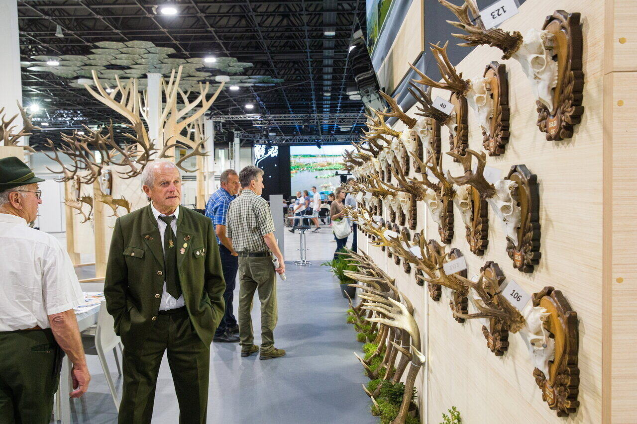 Budapest World Hunting Expo Day Two 2