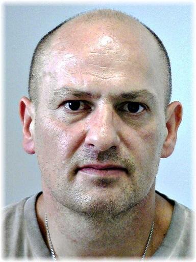 Crime Criminal Police Zsolt Kismárton