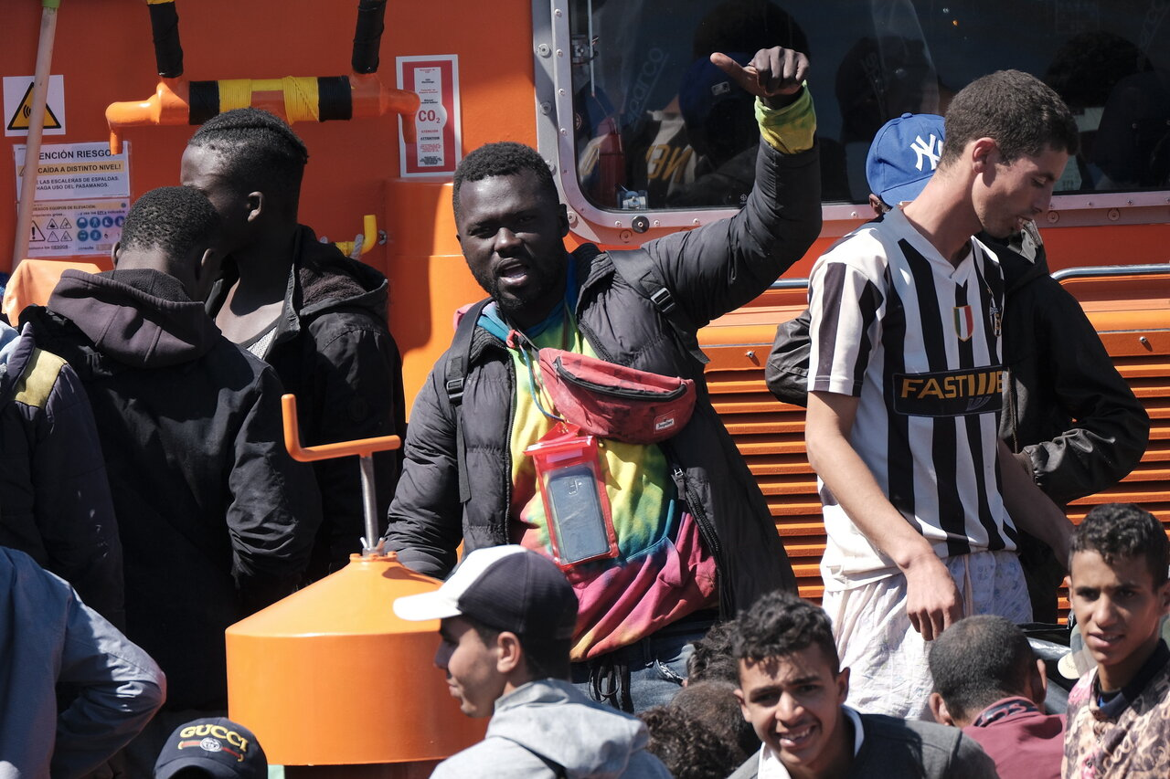 Hungary-Italy-migration
